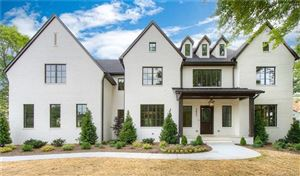 Photo of 3621 Pelham Lane, Charlotte, NC 28211 (MLS # 3453328)