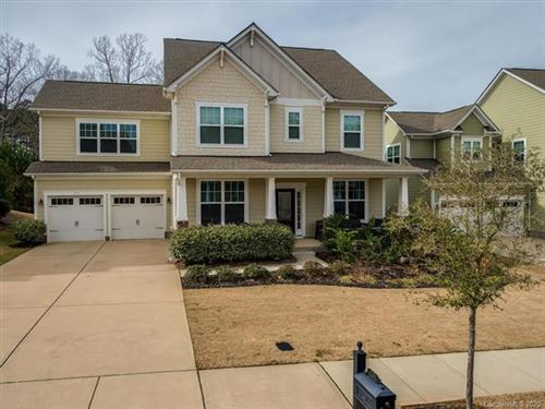 Photo of 131 Yellowbell Road, Mooresville, NC 28117 (MLS # 3584328)