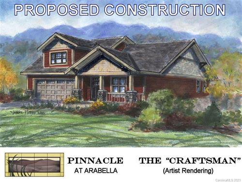Photo of 11 Craftsman Overlook Ridge, Arden, NC 28704 (MLS # 3697328)