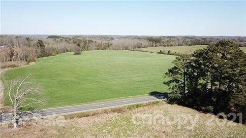 Photo of VAC Nc 138 HWY Highway, Oakboro, NC 28129-8800 (MLS # 3710328)