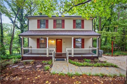 Photo of 3620 Piney Grove Road, Charlotte, NC 28212-9000 (MLS # 3787328)