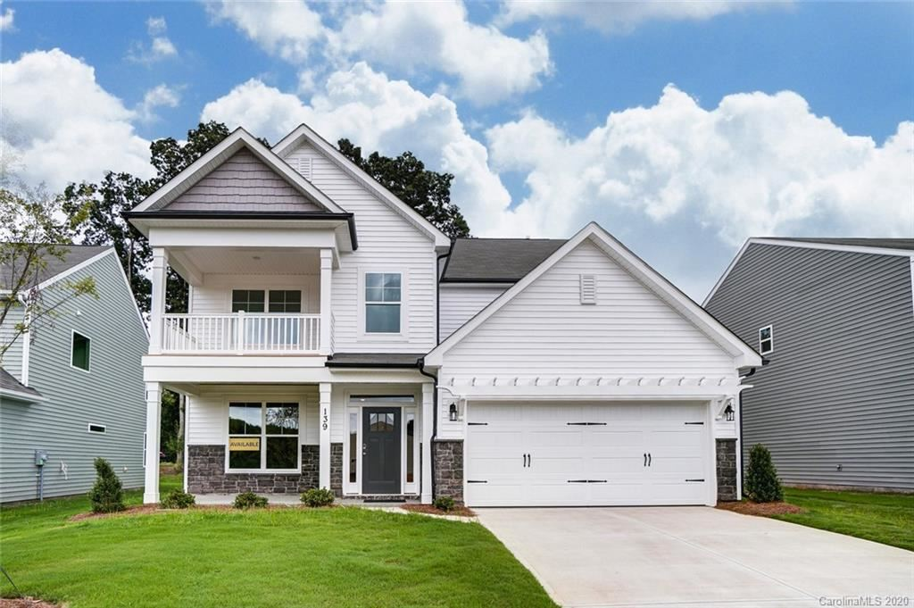 139 Suggs Mill Drive #Lot 8, Mooresville, NC 28115 - MLS#: 3604328