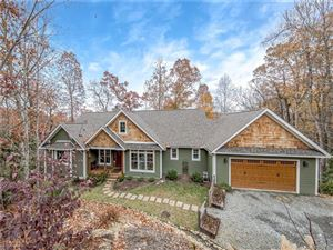 Photo of 221 Double Ridge Road, Pisgah Forest, NC 28768 (MLS # 3569329)