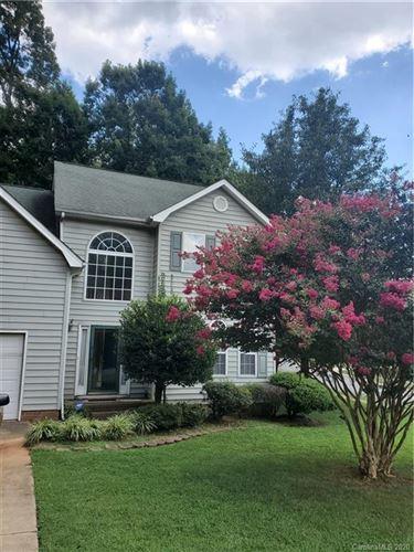 Photo of 1600 Stoney Creek Lane, Charlotte, NC 28262-3180 (MLS # 3650329)