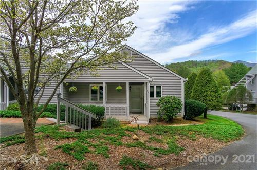 Photo of 1E Lynx Drive #1 E, Black Mountain, NC 28711 (MLS # 3729329)