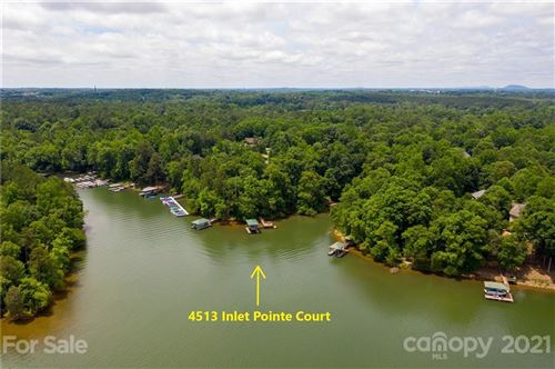 Tiny photo for 4513 Inlet Pointe Court, Charlotte, NC 28216-6731 (MLS # 3746329)