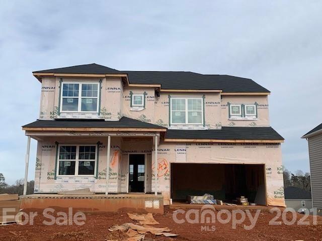2644 Swamp Chestnut Oak Drive #343, Gastonia, NC 28056 - MLS#: 3678329