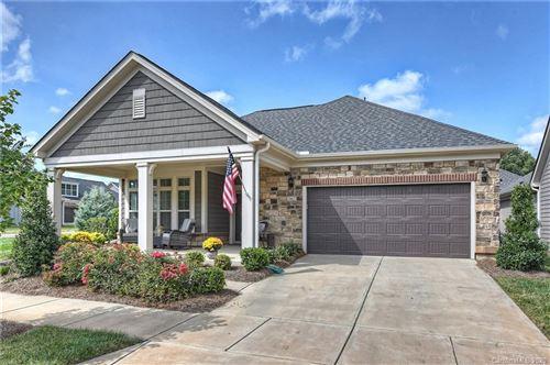 Photo of 13412 Cloverknoll Drive, Huntersville, NC 28078-2480 (MLS # 3660330)