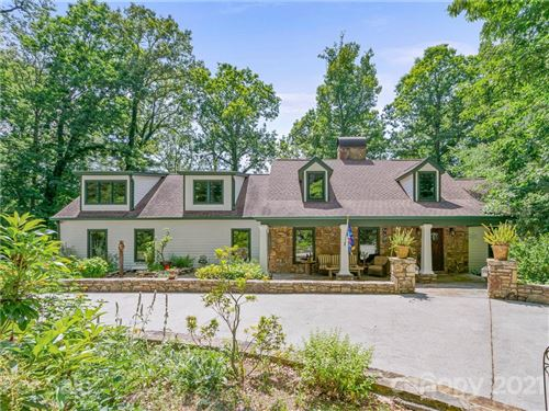 Photo of 230 Tranquility Place, Flat Rock, NC 28739 (MLS # 3754330)