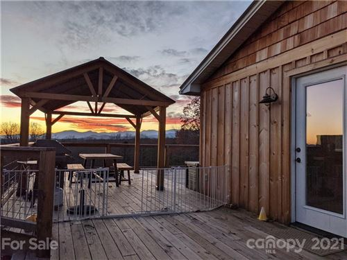 Photo of 7693 South Mountain Institute Road, Nebo, NC 28761 (MLS # 3780330)