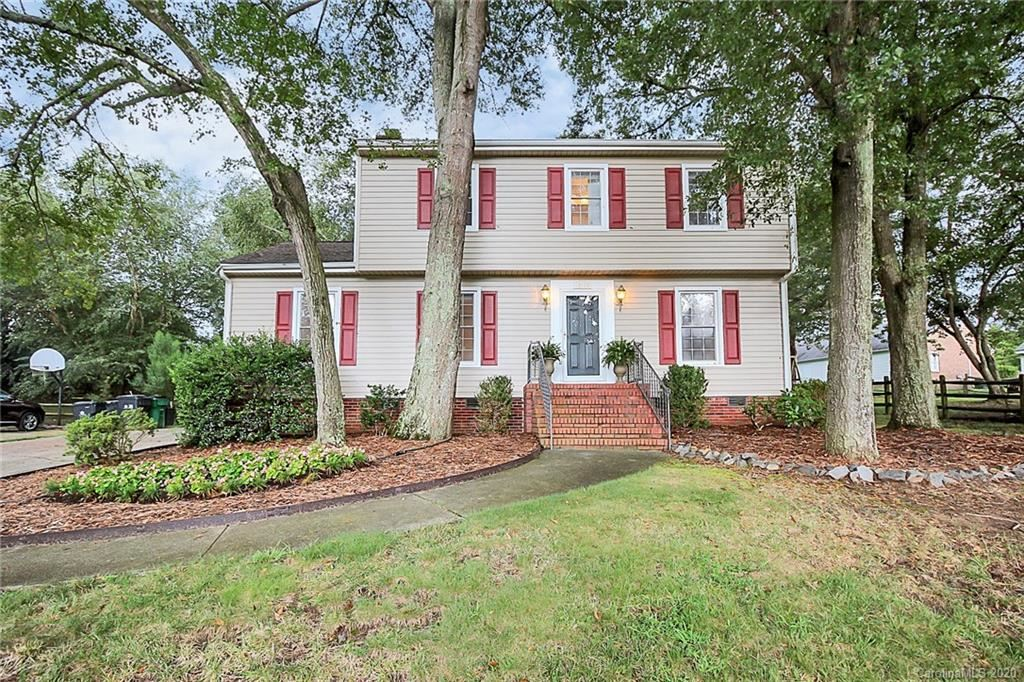 12119 Painted Tree Road, Charlotte, NC 28226-3850 - MLS#: 3650330