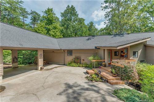 Photo of 292 Woodland Circle, Lake Lure, NC 28746 (MLS # 3528331)