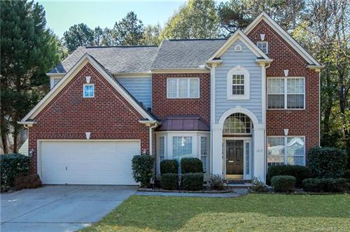 Photo of 1210 Country Place Drive, Matthews, NC 28105 (MLS # 3569331)