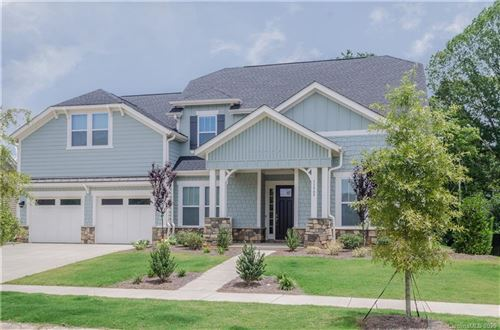 Photo of 11909 Tree Sparrow Road, Charlotte, NC 28278-0092 (MLS # 3642331)