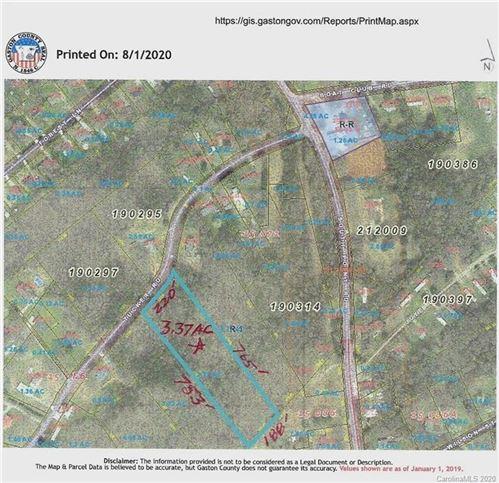 Photo of 00 TUCKER Road #4, Belmont, NC 28012 (MLS # 3647331)