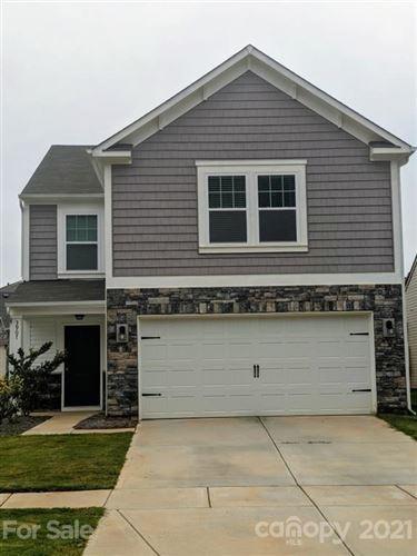 Photo of 3907 Brandie Glen Road, Charlotte, NC 28269-3479 (MLS # 3788331)