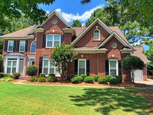 Photo of 16330 Bridgehampton Club Drive, Charlotte, NC 28277-1752 (MLS # 3640332)