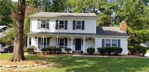 Photo of 4235 St Audrey Place, Charlotte, NC 28269 (MLS # 3541333)