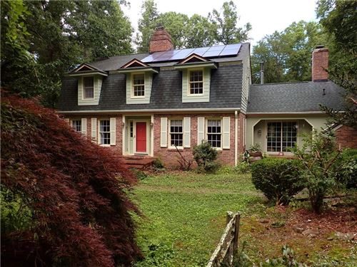 Photo of 200 Tranquility Place, Hendersonville, NC 28739-8314 (MLS # 3616333)