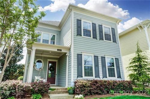 Photo of 13013 Jacks Lane, Pineville, NC 28134-6472 (MLS # 3739333)