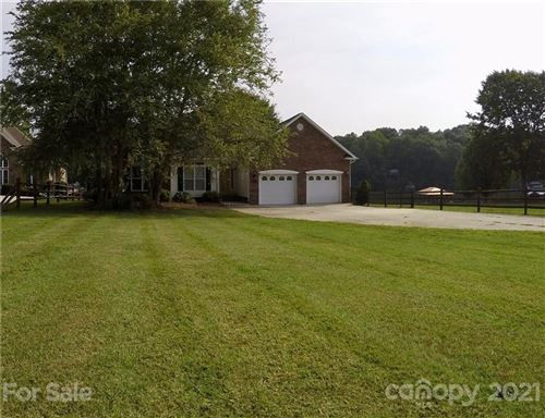 Photo of 1851 Hidden Pointe Drive, Hickory, NC 28601-8514 (MLS # 3767333)