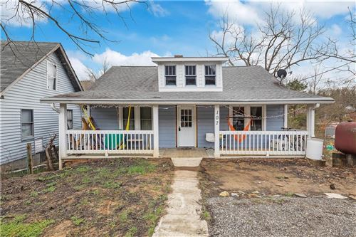 Photo of 107 Old Weaverville Road, Asheville, NC 28804 (MLS # 3590334)