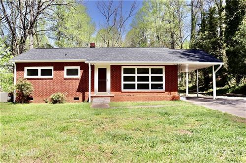 Photo of 2554 Dixon Boulevard, Shelby, NC 28152-9007 (MLS # 3728334)