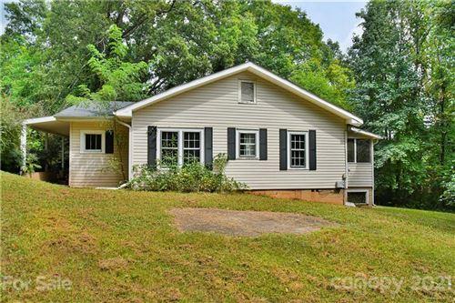 Photo of 135 Mcdonald Street, Tryon, NC 28782 (MLS # 3788334)