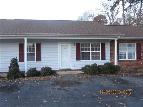 Photo of 161 23RD Street NW #19, Hickory, NC 28601 (MLS # 3581335)