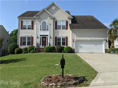Photo of 1030 Pepperwood Place, Lake Wylie, SC 29710-8832 (MLS # 3729335)