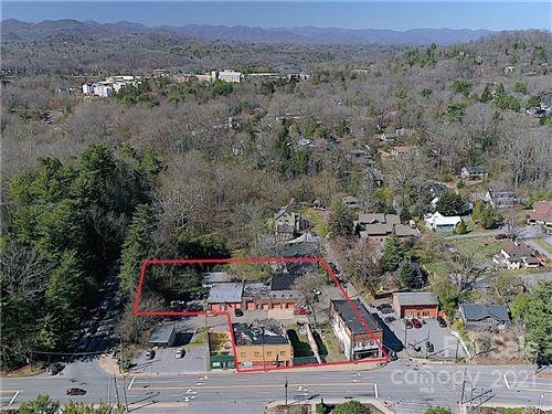 Photo of 498B-506 Merrimon Avenue, Asheville, NC 28804 (MLS # 3787335)