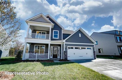 Photo of 1102 Hearth Lane SW #Lot 176, Concord, NC 28025 (MLS # 3604336)