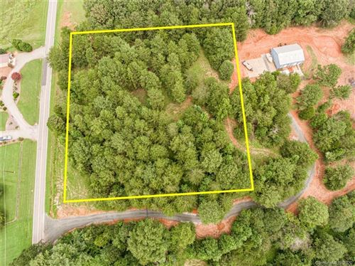 Photo of 2.76ac Hicks Creek Road, Troutman, NC 28166 (MLS # 3656336)
