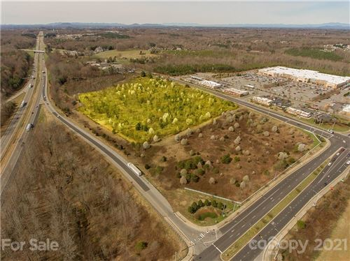 Photo of 1210 N Hwy 16 Highway, Conover, NC 28613 (MLS # 3484337)