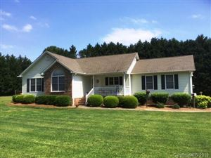 Photo of 405 W Mount Gallant Road, York, SC 29745 (MLS # 3502337)
