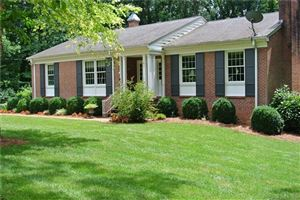Photo of 147 Squirrel Den Road, Rutherfordton, NC 28139 (MLS # 3538337)