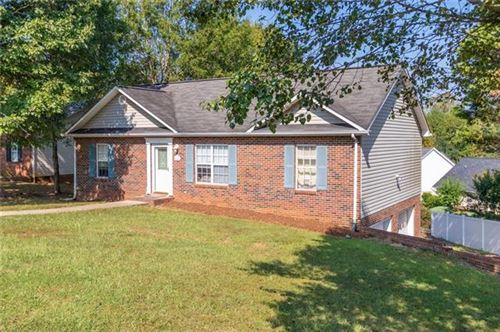 Photo of 1112 Counselor Drive, Newton, NC 28658 (MLS # 3553337)