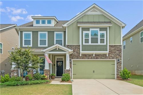 Photo of 3954 Norman View Drive, Sherrills Ford, NC 28673-9416 (MLS # 3644337)