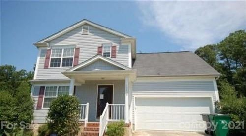 Photo of 10836 Azure Valley Place, Charlotte, NC 28269 (MLS # 3740337)