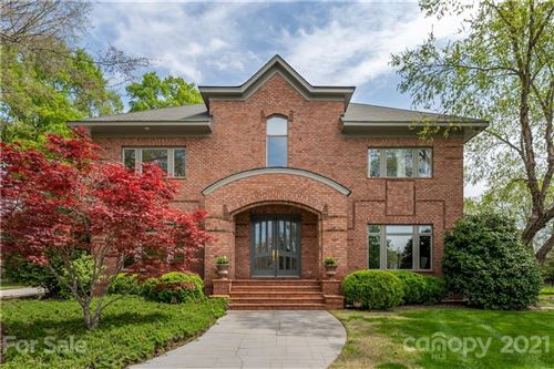 Photo of 5502 County Louth Court, Charlotte, NC 28277-9677 (MLS # 3728338)