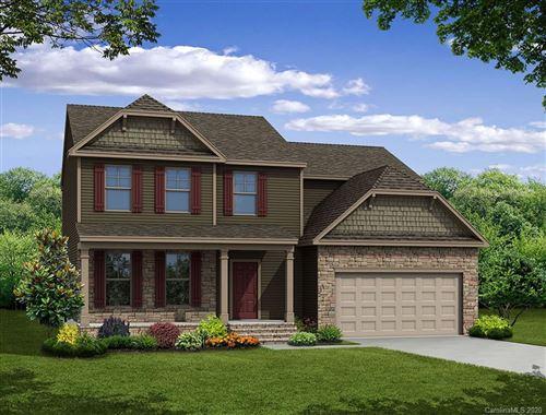 Photo of 1106 Hearth Lane SW #Lot 177, Concord, NC 28025 (MLS # 3604339)