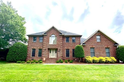 Photo of 217 Spring Run Drive, Mooresville, NC 28117 (MLS # 3622339)