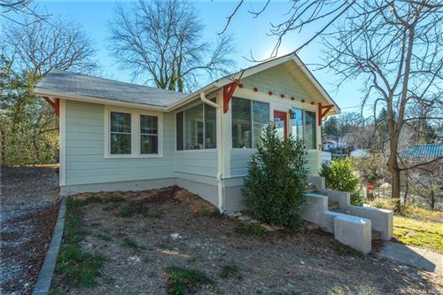 Photo of 7 Craig Circle, Asheville, NC 28805-2015 (MLS # 3661339)