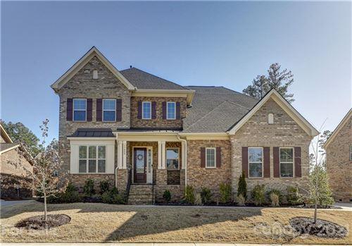 Photo of 17809 Pawleys Plantation Lane, Charlotte, NC 28278-0211 (MLS # 3709339)