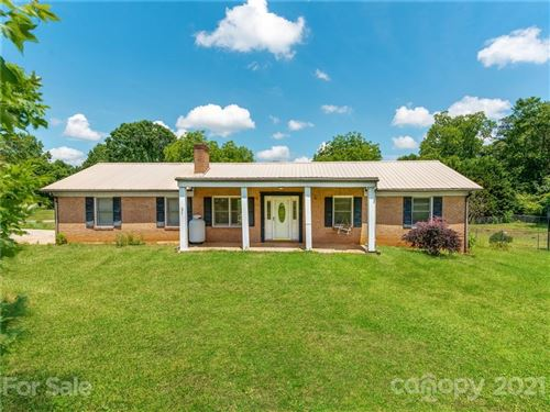 Photo of 1411 Miller Street, Conover, NC 28613-7770 (MLS # 3749339)