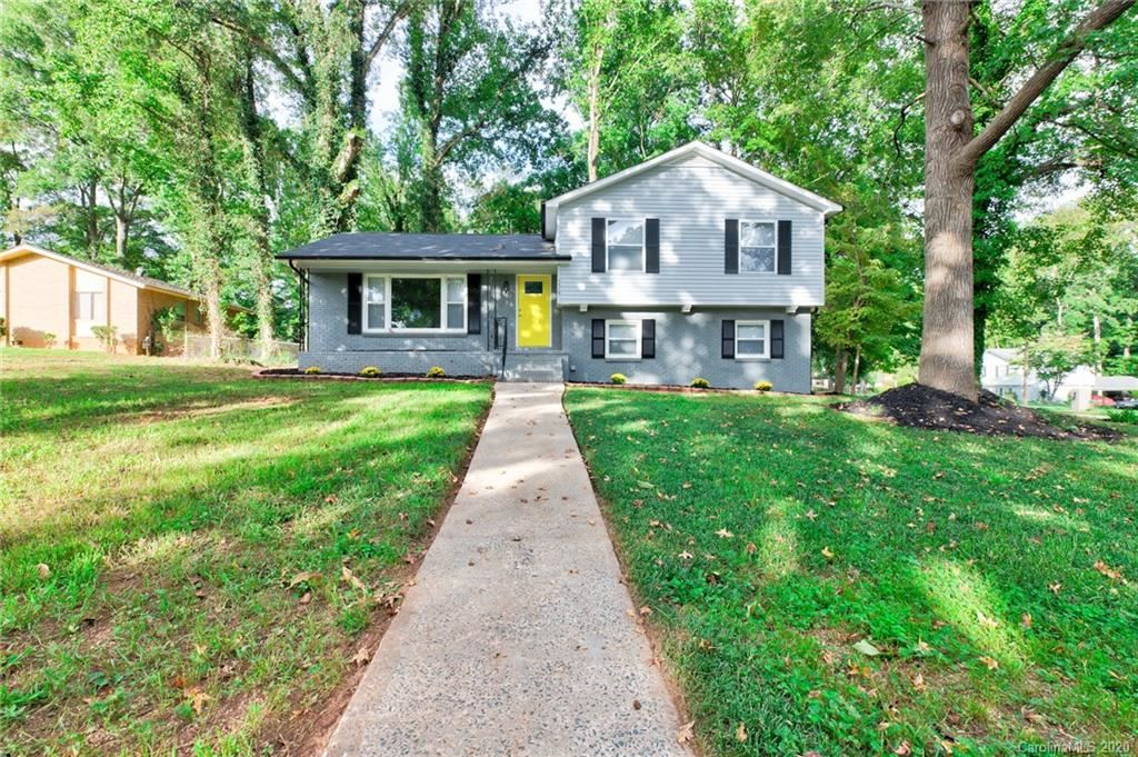 7519 Hitching Post Lane, Charlotte, NC 28212-4635 - MLS#: 3664339