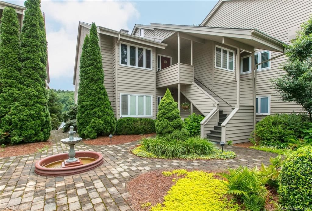 Photo of 52 Country Club Village Drive #52, Lake Toxaway, NC 28747 (MLS # 3643340)