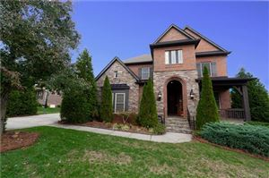 Photo of 9604 Harvest Pond Drive NW, Concord, NC 28027 (MLS # 3563341)