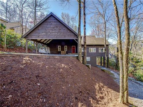 Photo of 1981 N Cold Mountain Road N #EE5, Lake Toxaway, NC 28747-8648 (MLS # 3575341)