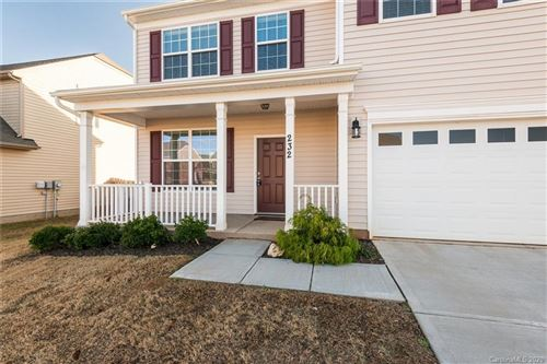 Photo of 232 Elrosa Road, Mooresville, NC 28115 (MLS # 3594341)